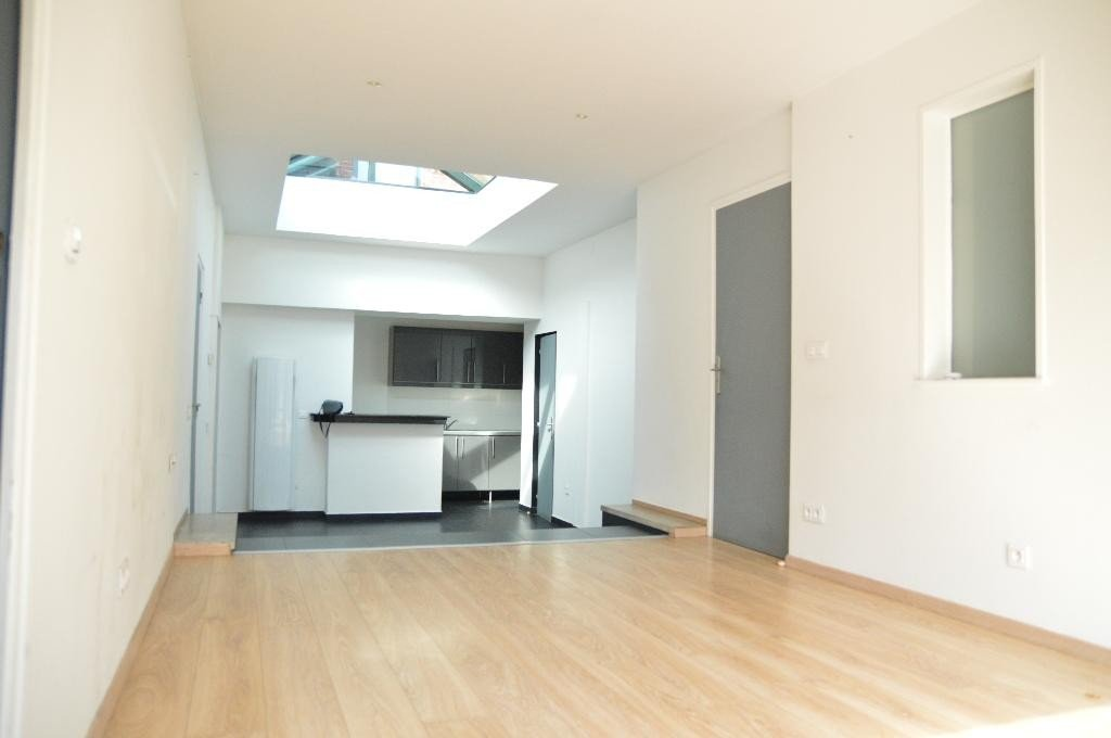 Appartement – T4 – 75m2 – PERENCHIES